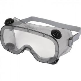 Gafas Protección Ruiz1 EN166