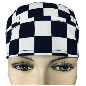 Gorro pirata Chess (Bandana)
