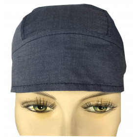 Gorro pirata New Denim