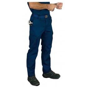 Pantalón Roble Multibolsillos