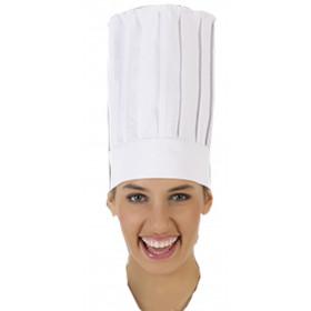 Gorro Cocinero Cordon
