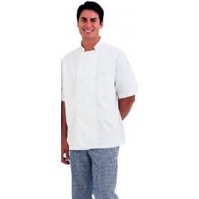 Chaqueta Cocina Estándar M/C